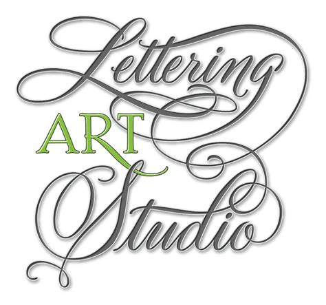 New Lettering Art Studio Logo Design  Lettering Art Studio. Job Vacancy Banners. Painted Pinterest Murals. Ns200 Stickers. Arrow Decals. Pasta Signs Of Stroke. Sticker Label Sheets. Abscess Signs. Diy Car Stickers