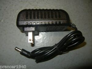Ac Adapter 12 Volt 2 Amp Kitchen Power Supply For Cabinet