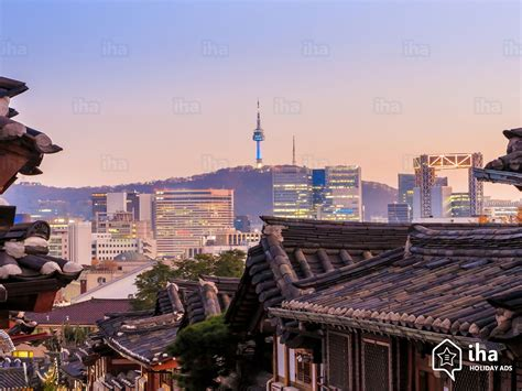 seoul bed and breakfast seoul special city rentals in a bed and breakfast with iha