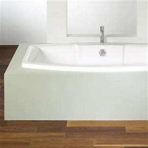 Drop In And Podium Bathtub Canaroma Bath Tile
