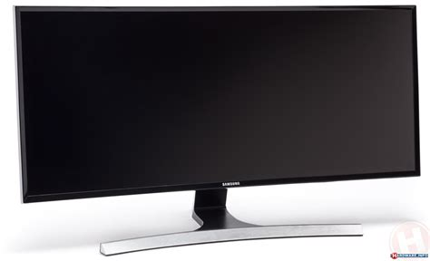 9 UWQHD monitors review wide, wider, widest Samsung