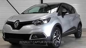Prix D Une Renault Captur Neuve : achat de renault captur intens dci 90 par auto ici votre mandataire auto youtube ~ Medecine-chirurgie-esthetiques.com Avis de Voitures