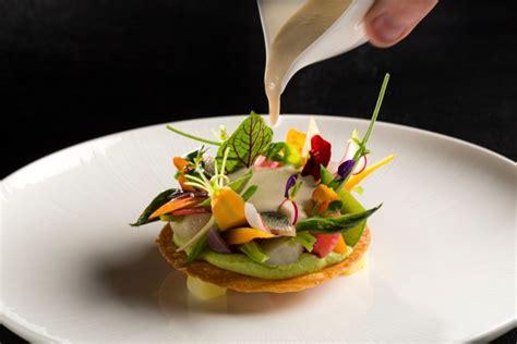 documentaire cuisine gastronomique jérôme nutile restaurant gastronomique restaurant 1