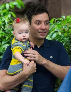 Jimmy Fallon, wife welcome second daughter - NY Daily News