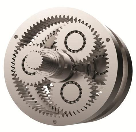 Planetary Gear Boxes: Types and Their Purpose in Car
