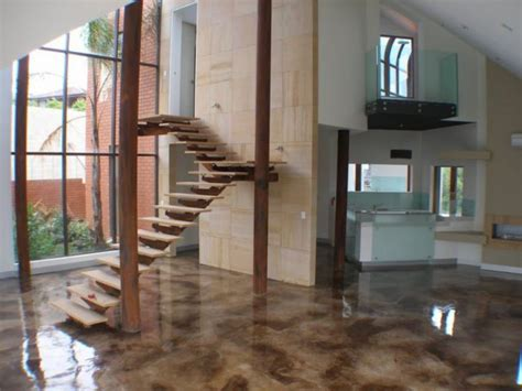 Poured Epoxy Flooring Residential by Poured Epoxy Floors For Restaurant Kitchens Furnitureteams