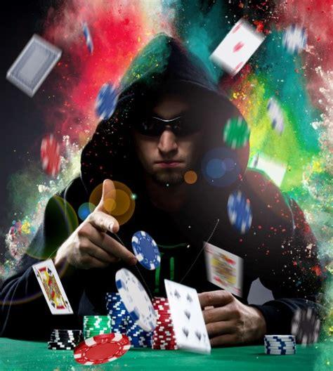 Como Se Tornar Um Jogador Profissional De Poker