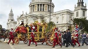 The Lord Mayor's Show in the City of London - L'actualité ...