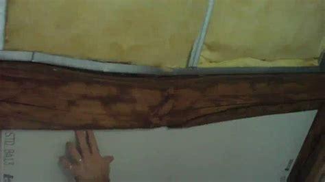 decoupe de plaque de platre autour des poutresmov youtube