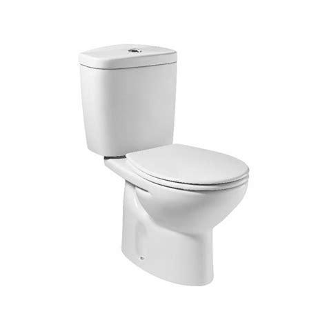 roca laura toilet including seat