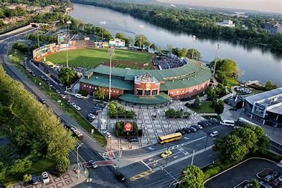 Trenton League Thunder Draft Baseball Mlb Major