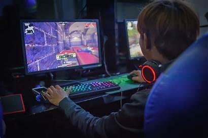 Gaming Community Toxic Worst Toxicity Child