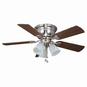 Removing Harbor Breeze Ceiling Fan Canopy Remote Control