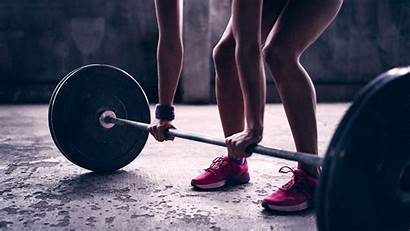 Lifting Weight Lift Heavy Fitness