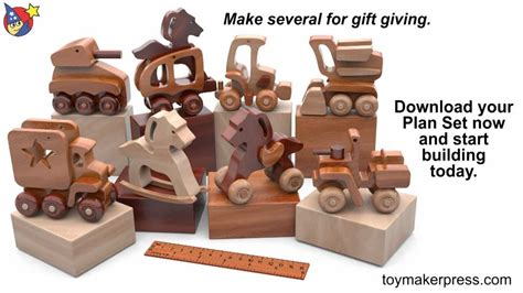 wood toy plans toy christmas ornaments youtube