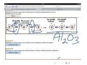 Liaison Ionique Al2o3