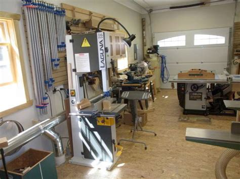 Grizzly Tools Cabinet Saw by Woodworking Workshop Jeff Street