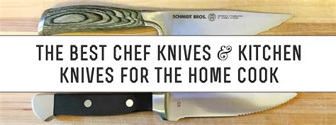 knives cook chef kitchen