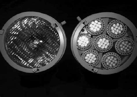 500 watt par56 500w par64 custom led retrofit replacement