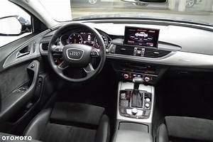 2019 Audi A6 3 0 TDI quattro Car Photos Catalog 2019