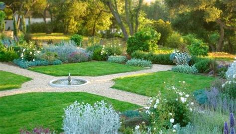 Large Backyard Landscaping - large yard landscaping ideas landscaping network