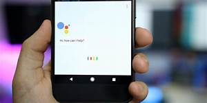 How to change Google Assistant's voice from female to male ...