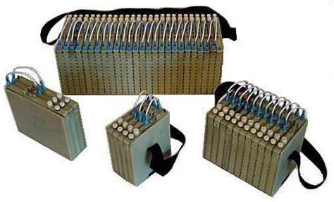 Алюминийвоздушный аккумулятор Автономное.