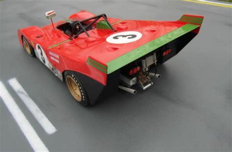 Pace in works 312 pb at the karussel, nurburgring, 1973. Ferrari 312PB Targa Florio 72 - Forum Modellismo.net