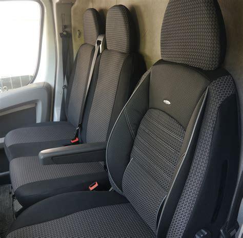 siege ford transit housses de siège auto ford transit custom siège conducteur