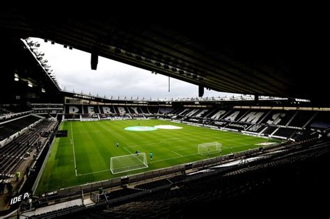 Derby County eye double signing ahead of Reading opener ...