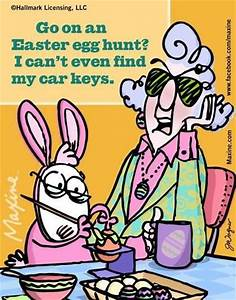 Go On An Easter Egg Hunt? I Can't Even Find My Car Keys ...