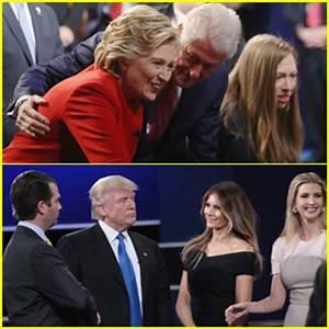 Chelsea Clinton & Donald Trump Jr. Slam Kathy Griffin's ...