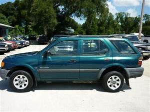 Purchase Used 1998 Isuzu Rodeo S In 1849 S Woodland Blvd