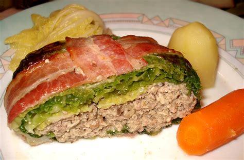 cuisine aveyronnaise je t adore mon choux chou vert farci à l ancienne