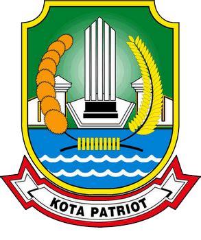 lambanglogo kabupaten kabupaten  jawa barat cumakatakata
