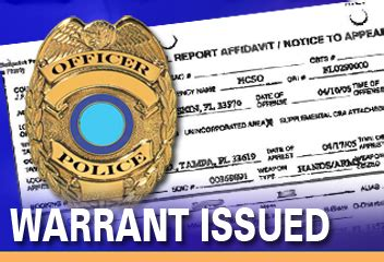 Violation Of Probation Warrants  Baltimore Crime Lawyers