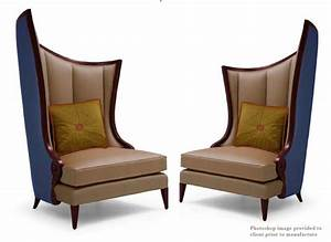 Buy Online MODERN HIGH BACK FEATURE CHAIRS Australia