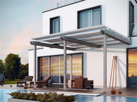 tettoie per terrazzi in legno tettoie in legno per terrazzi esterni design