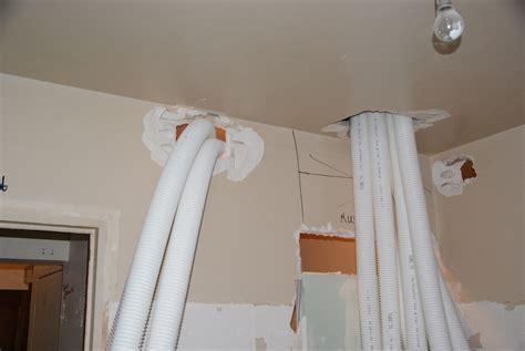 ventilation les gaines serpentent r 233 novation passive