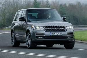 Range Rover SVAutobiography Dynamic (2017) review | CAR ...