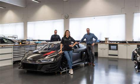 Das sind unsere neuen dtm autos für das jahr 2021! SOPHIA FLÖRSCH CORRERA EN EL DTM CON ABT Y SCHAEFFLER - PLANETA MOTOR CHILE