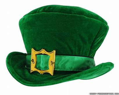 Hat Leprechaun St Patricks Patrick Desktop Hats