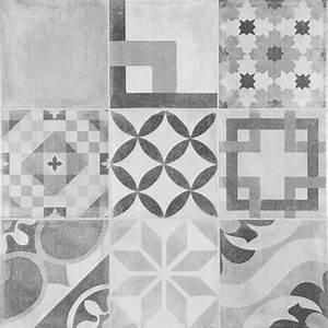Sol Imitation Carreaux De Ciment : carrelage vintage ~ Dailycaller-alerts.com Idées de Décoration