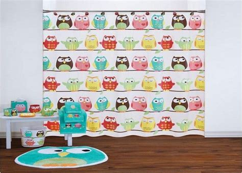 colorful owl kitchen decor owl kitchen rugs roselawnlutheran 5575