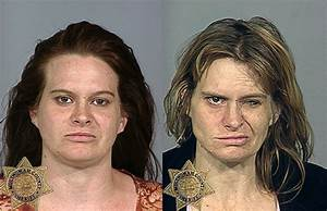 From Drugs to Mugs: Shocking before and after images show ...