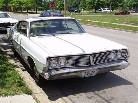 1968 Ford Galaxie 500 by June 4 2017