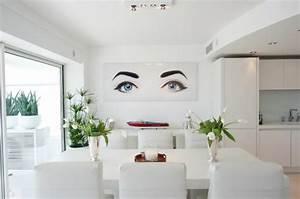 Deco Sejour Moderne : salon design design feria ~ Teatrodelosmanantiales.com Idées de Décoration