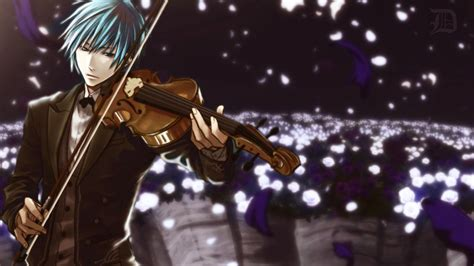 Violin Wallpaper Anime - violin wallpaper anime www pixshark images