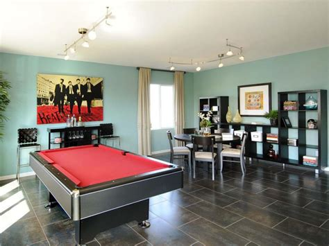 Gameroom : Kids Game Room Ideas-game Rooms For Kids And Family