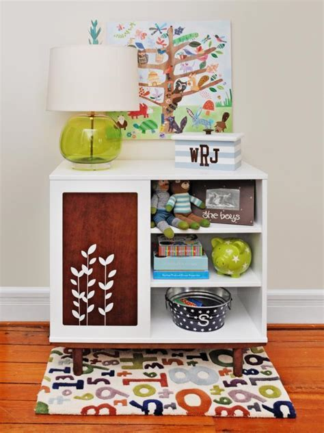Kids' Storage and Organization Ideas That Grow   Kids Room